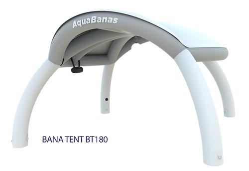 Aquabanas Tent BT180