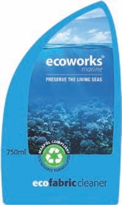 Ecoworks Marine fabric cleaner