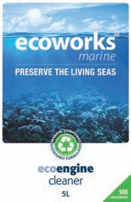 Ecoworks Engine Cleaner