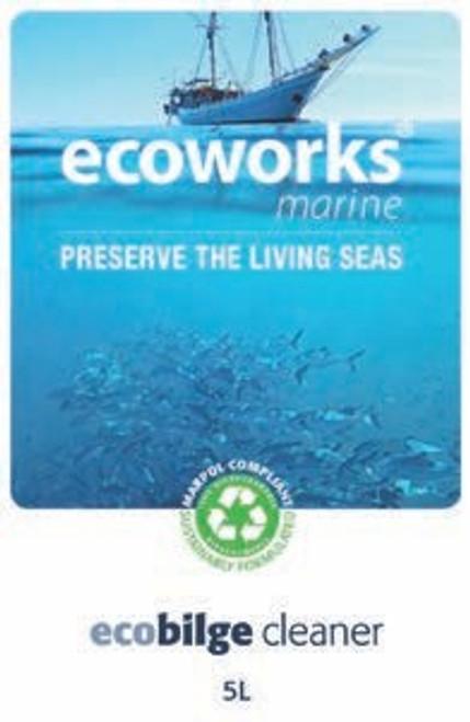 Ecoworks Bilge Cleaner