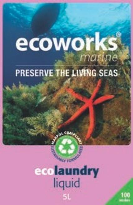 Ecoworks Laundry