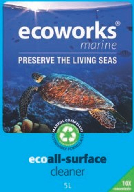Ecoworks All Surface Cleaner