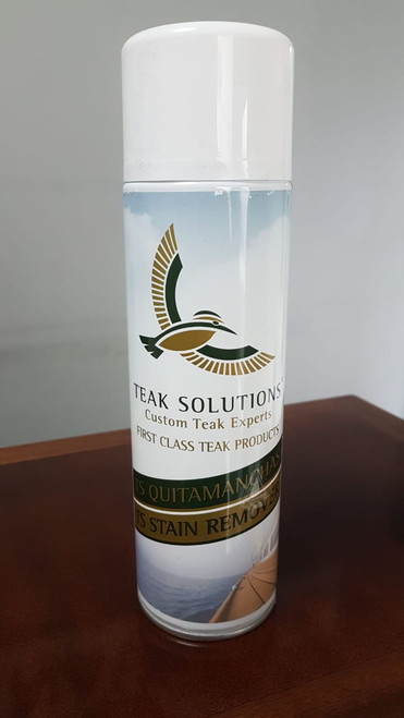 Teak Solutions Stain Remover