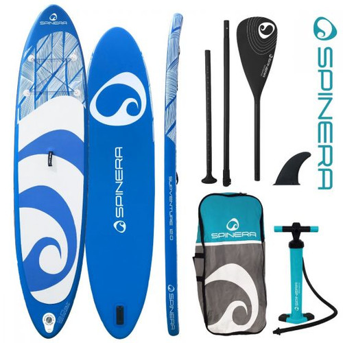 Spinera SUP Venture  distributed by Medasia Marine