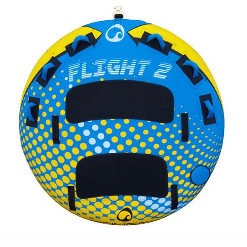 Spinera towable Flight 2