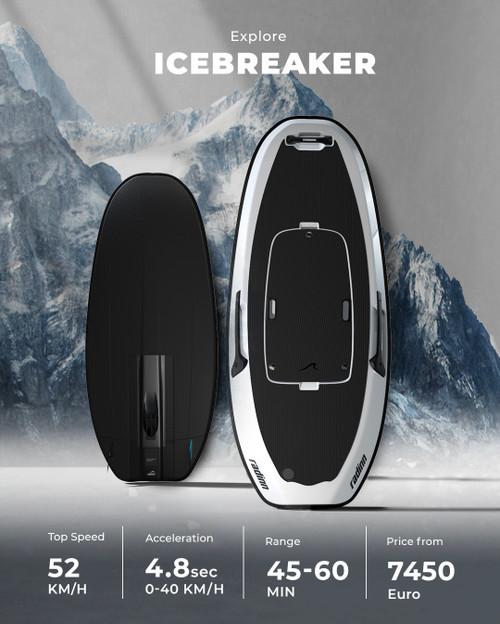 Radinn -  G3X  ICE Breaker