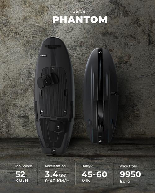 Radinn - G3X - Phantom