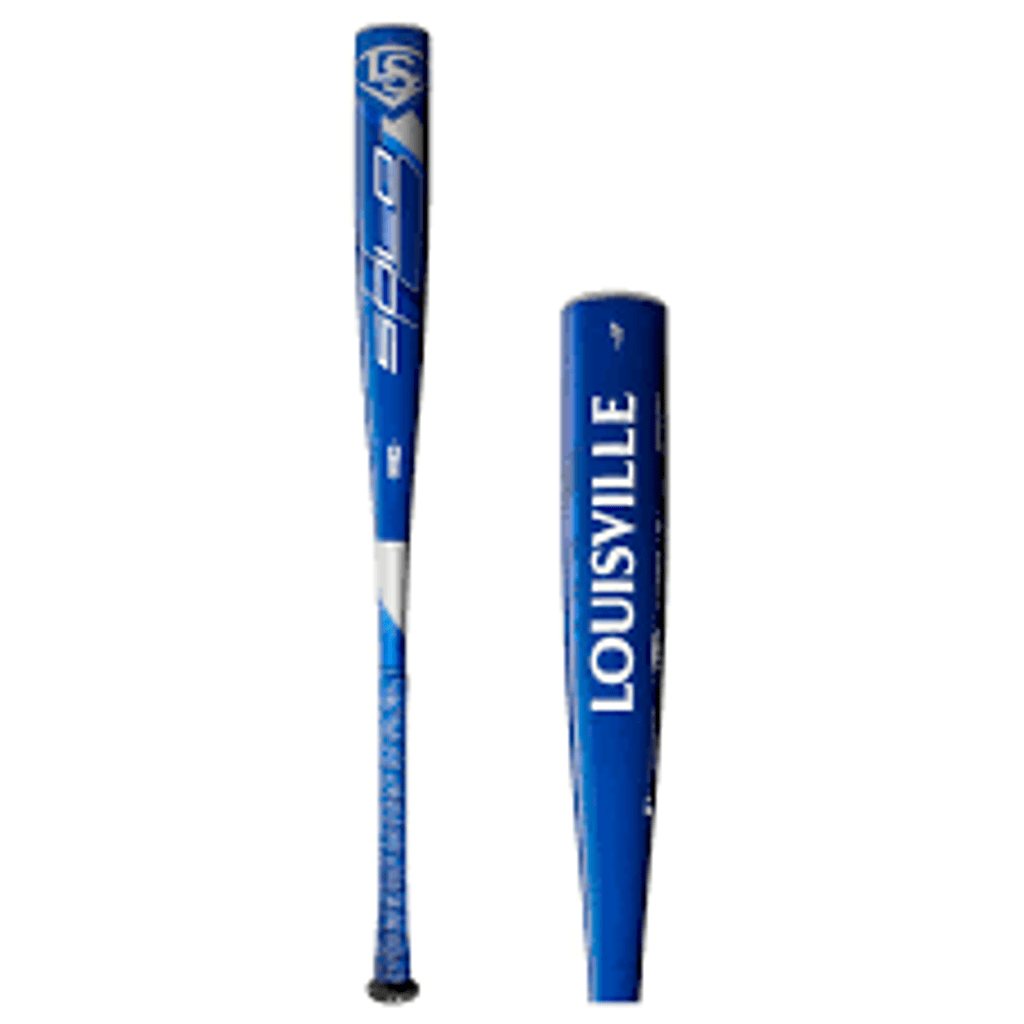 Louisville Slugger 2020 Solo BBCOR Bat (-3) 2 5/8""