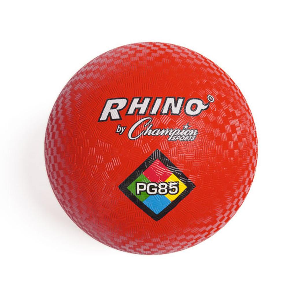 Champion Rubber Ball - PG85