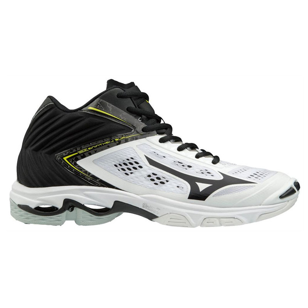 Mizuno Lightning Z5 Mid Mens Volleybal Shoes - 430265-0090