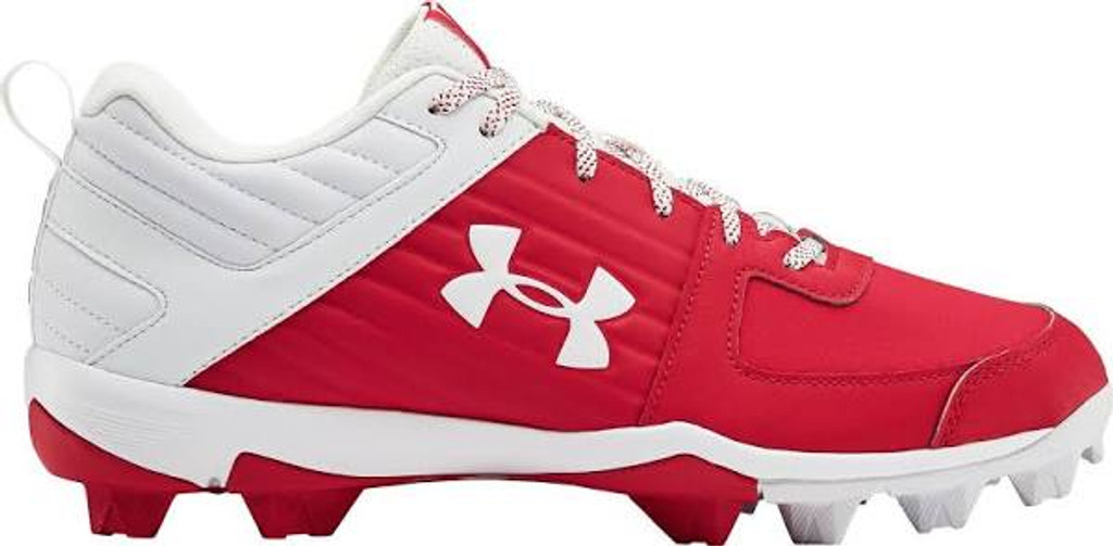 Under Armour Leadoff Low RM Youth Baseball Shoe 3022072-600