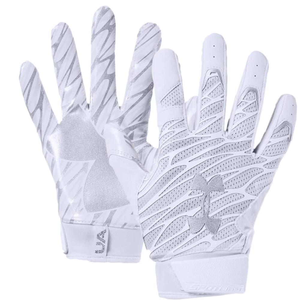 Under Armour Adult Spotlight Reciever Gloves-1351538