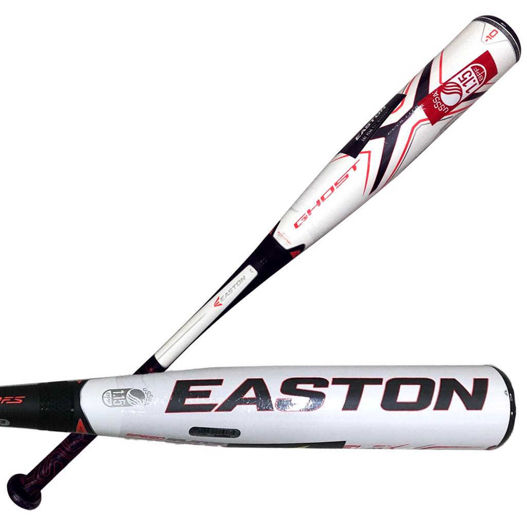 Easton Ghost Evolution X Senior League (-10)-SL19GXE10