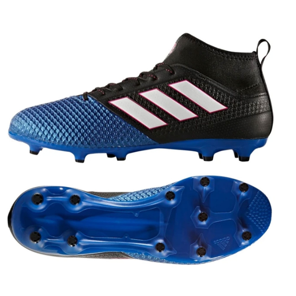 Adidas Ace 17.3 Prime Mesh FG Soccer Shoes - BA8505