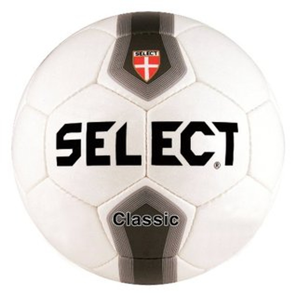 Select Classic Soccer Ball