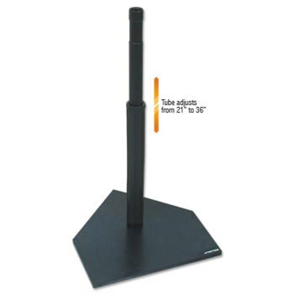 Heavy Duty Rubber Batting Tee