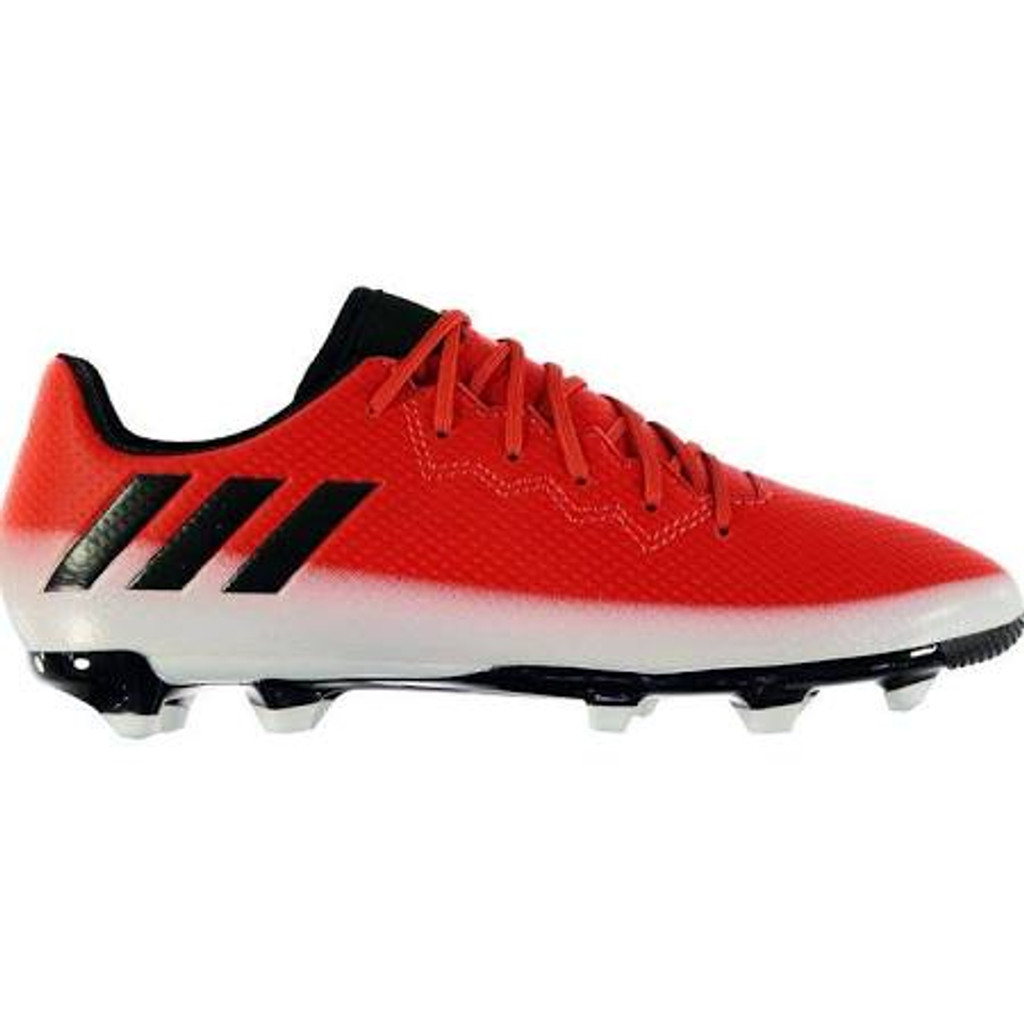 78959548a9b9 Adidas Youth Messi 16.3 FG Soccer Shoes - BA9148 - KM Sports