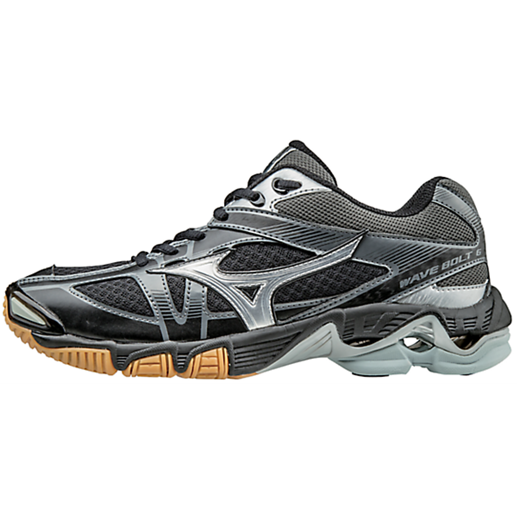 Womens Mizuno Wave Bolt 6 Volleyball Shoe - 430224