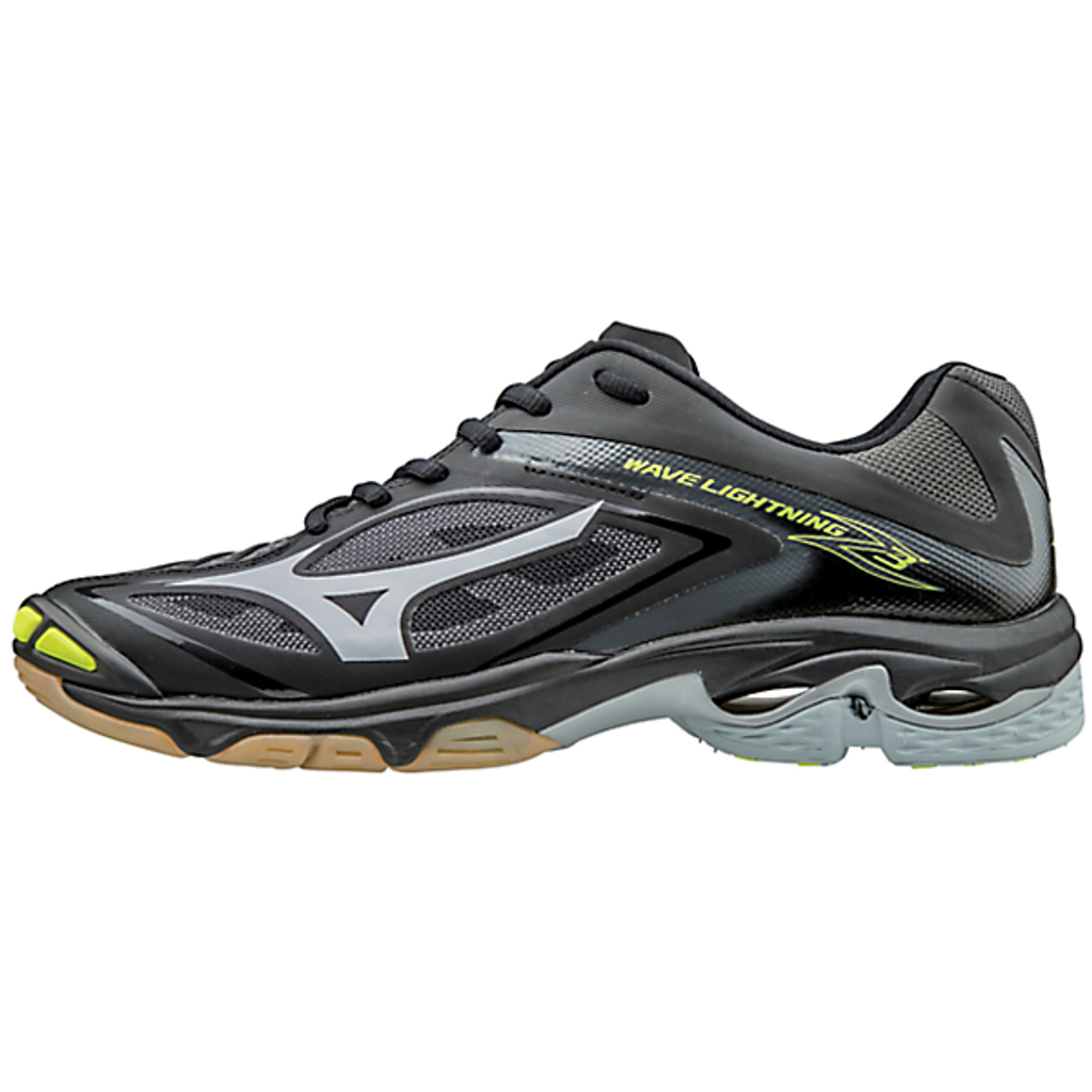 Womens Mizuno Lightning Z3 Volleyball Shoe - 430228-9073