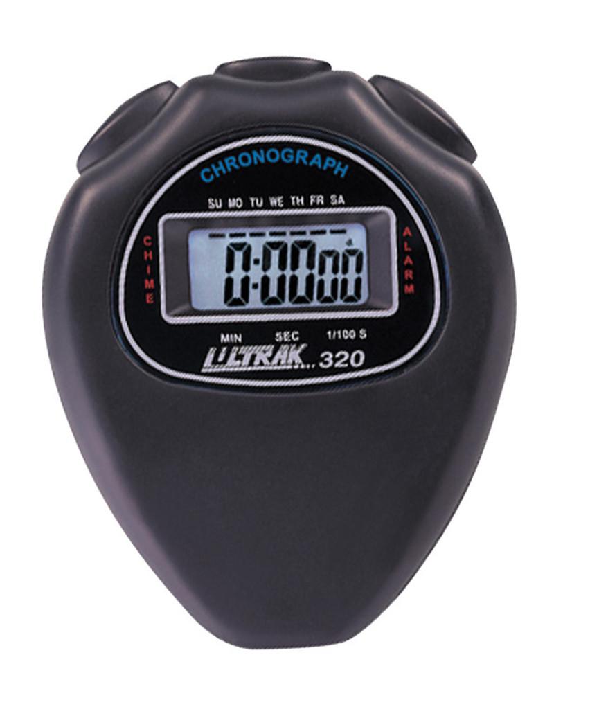 Ultrak 320 Stopwatch
