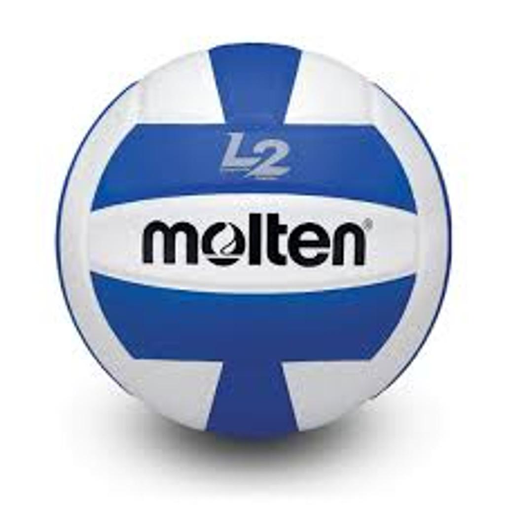 Molten L2 Volleyball - IVU-BLU-HS