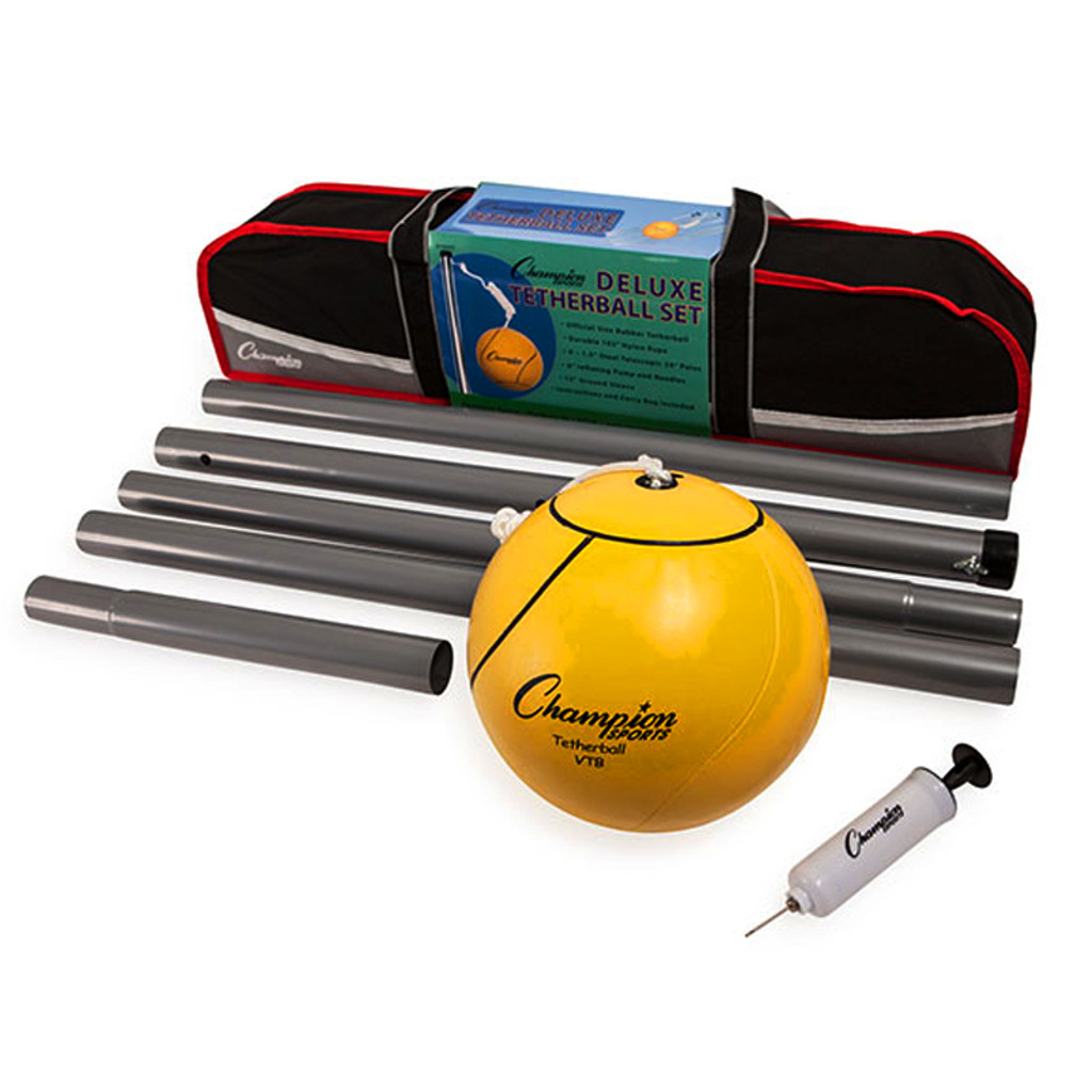 Deluxe Tetherball Set DTBSET