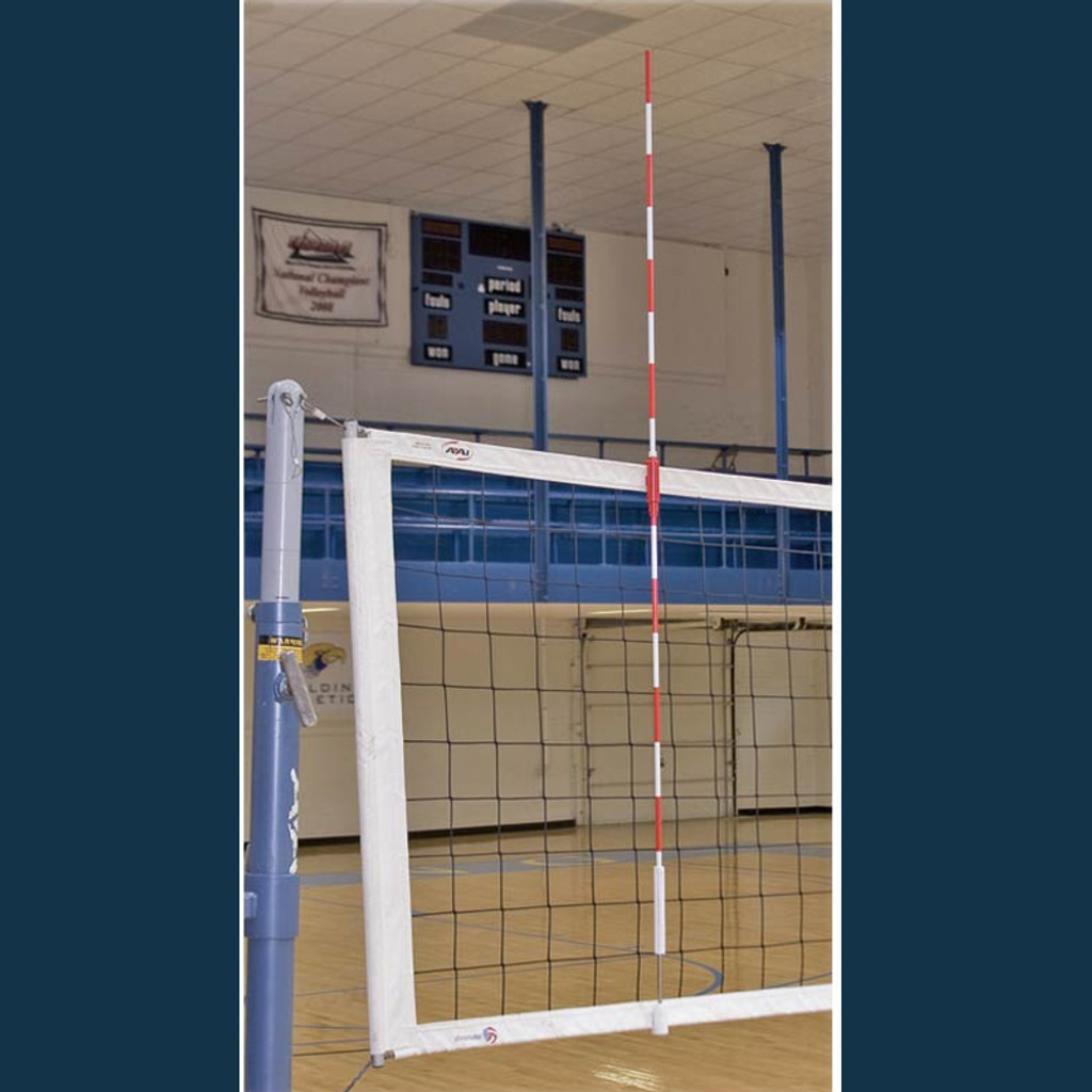 Volleyball Antenna, Clamp-On Style J24
