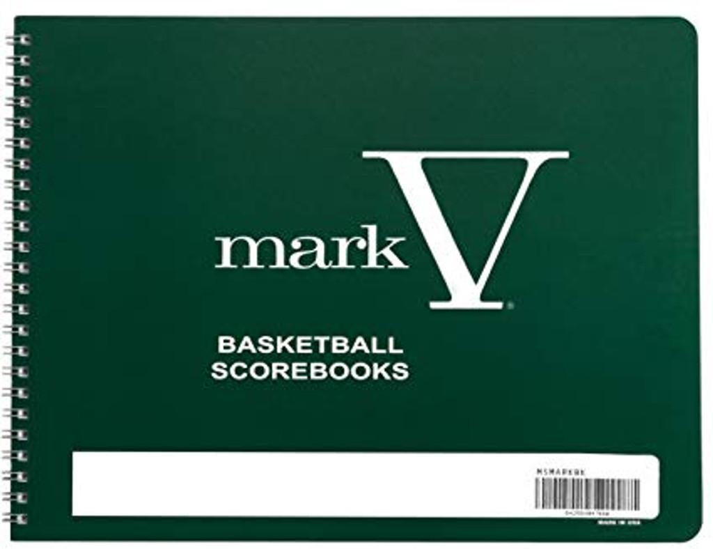Mark V Scorebook