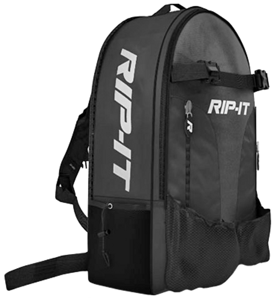 Rip-It Player Backpack
