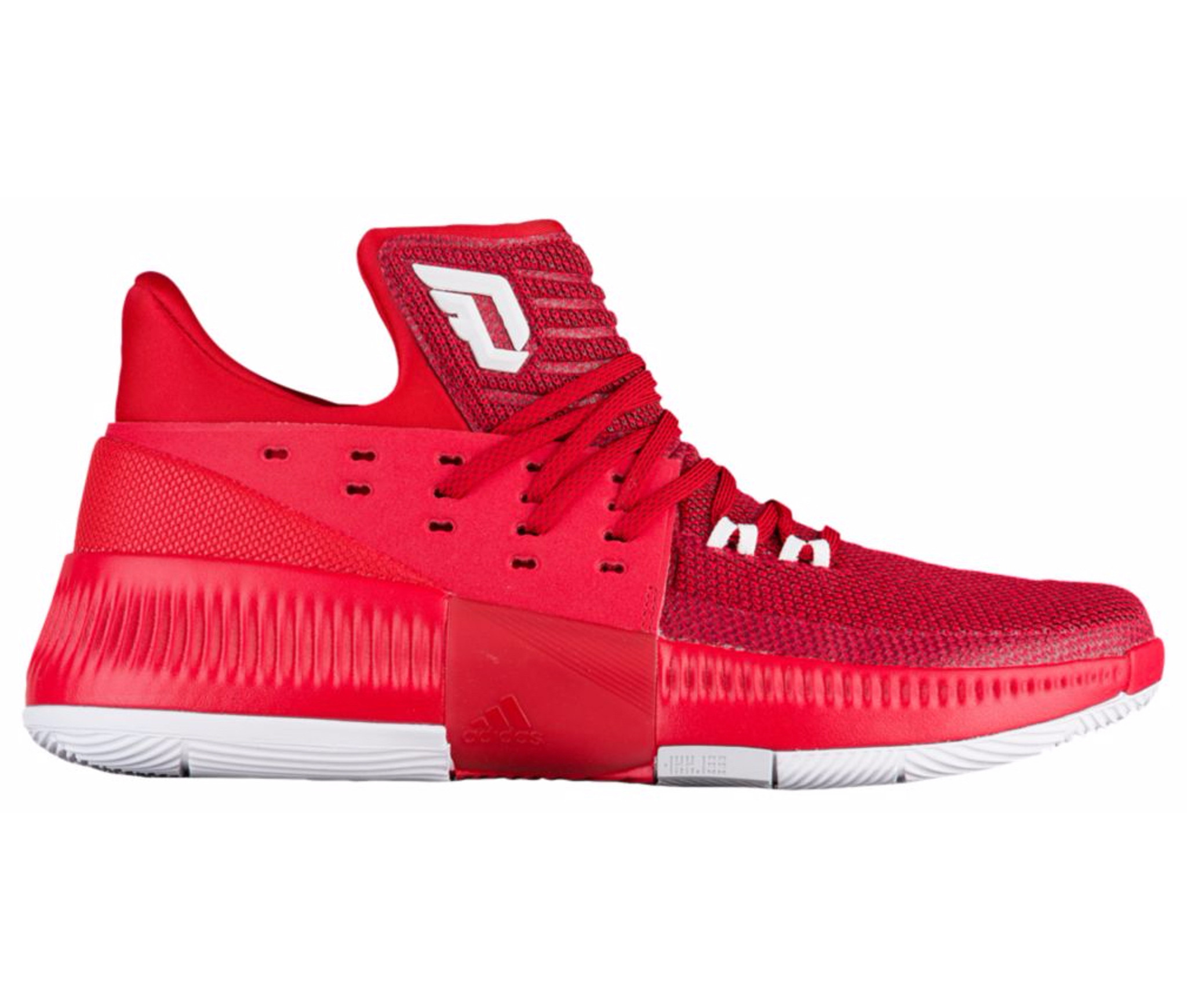 Adidas Dame 3 BY3192