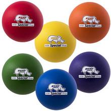 "Rhino Skin Special Dodgeballs 8.25""- Set of 6"