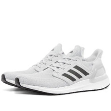 Adidas ULTRABOOST 20 - White/Grey