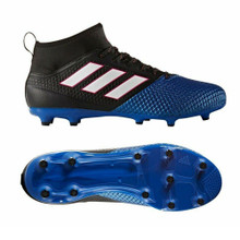 Adidas Ace 17.2 Prime Mesh FG Soccer Shoes - BB4325