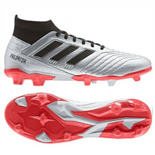 Adidas Predator 19.3 FG Soccer Shoes - F35595