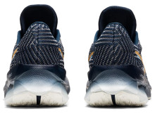 Asics Running Shoe Womens NovaBlast-1012B006