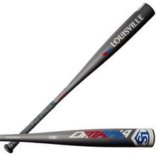 Louisville Slugger Omaha 519 BBCOR (-3) Baseball Bat WTLBB0519B3