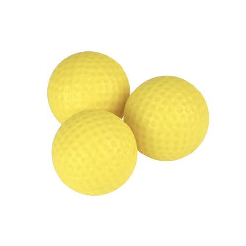Foam Golf Balls-Dozens