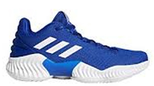 Adidas Pro Bounce Low, Royal, AH2678