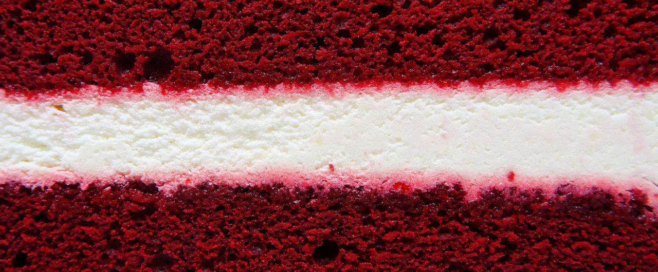 Red velvet cappuccino mix is back for a limited time only! On sale now 15% off!