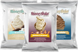 Shivery Shake Powdered Soft Serve Mixes For Your Soft Serve Machine