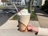 Easy Soft Serve Milkshake Recipe!