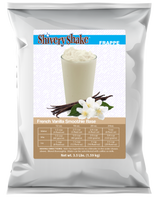 French Vanilla Smoothie Base is on sale for 15% off!