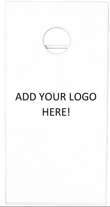 Add Your Custom Image!
