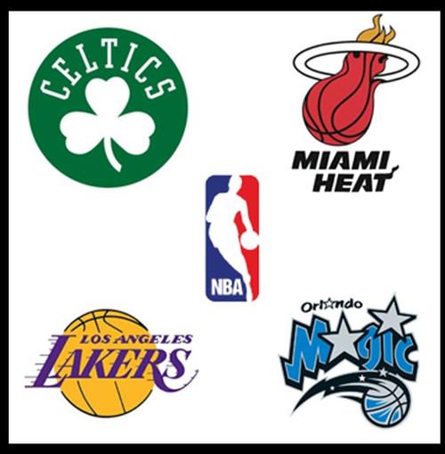 Pick Your Favorite NBA Team!