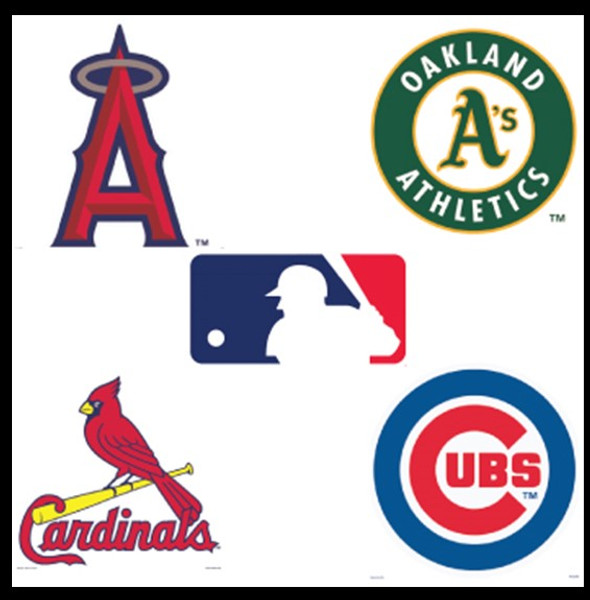 Pick Your Favorite MLB Team!