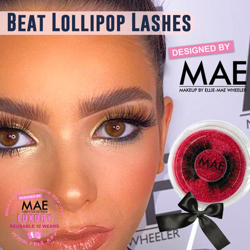 Luxury Lollipop Lashes