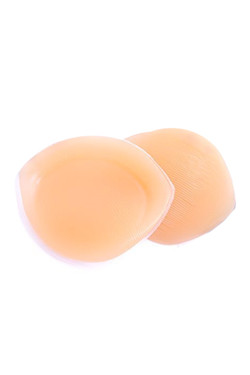 Undercover Silicon Fillet Bra Insert Instant Cleavage Enhancer