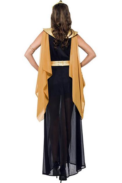 Deluxe Egyptian Queen Nefertiti Costume