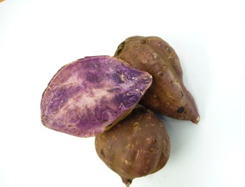 Kumara - Small Purple - Per kg
