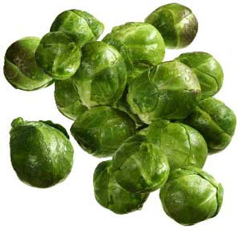 Brussel Sprouts - 400g Bag